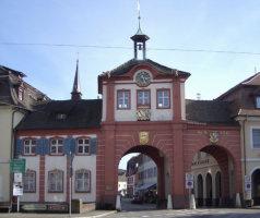 Stadttor Emmendingen Quelle: Sabine Kupferschmidt