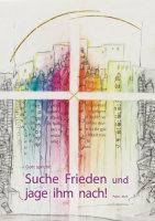 Jahreslosung 2019 Quelle: Evangelische Landeskirche in Baden